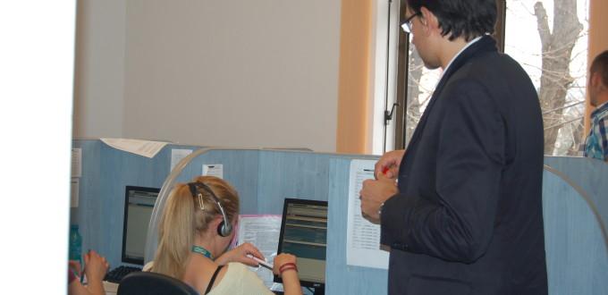 Corso oer call center di Massimo frigerio