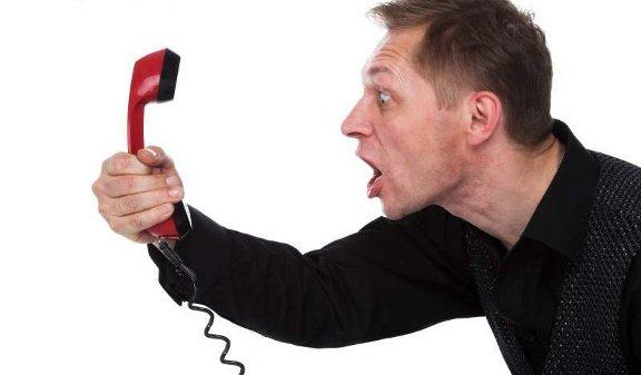 Vendere al telefono