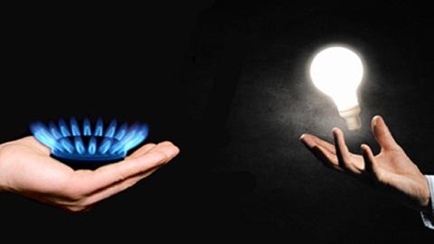 Vendere luce e gas